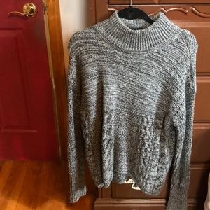 Simply Vera large grey sweater
